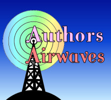 Authors Airwaves - Where Books Come Alive