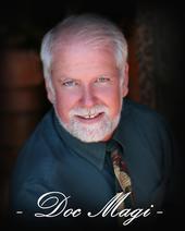Dr. Michael (Magi) Holt