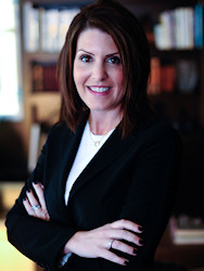 Arianne McHugh