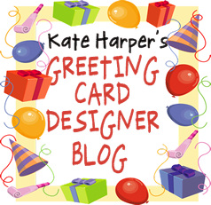 Kate Harper's blog