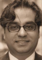 Manish Seghal