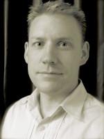 Toby Heidel