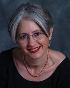 Victoria Strauss